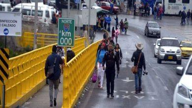 Photo of Los migrantes podrán traer vehículos de hasta $ 32.000
