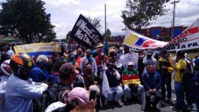 Photo of Farc denuncia atentado contra militante en el Cauca, Colombia