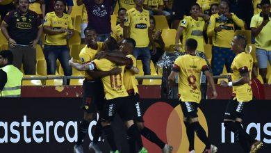 Photo of OFICIAL: Altas y bajas en Barcelona SC para LigaPro y Copa Libertadores