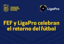 Photo of FEF anuncia que gracias a su intervención, la LigaPro regresaría el 29 de julio