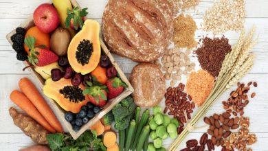 Photo of Las 7 cosas que suceden en el cuerpo al comer más fibra