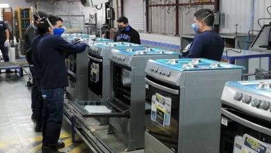 Photo of Industria de línea blanca empieza a recuperarse en ventas tras confinamiento por la pandemia
