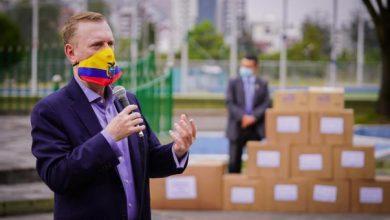 Photo of EE.UU. retiró 300 visas a ecuatorianos vinculados a corrupción