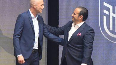 Photo of Francisco Egas: No veo indicios de que Jordi Cruyff se quiera ir; Antonio Cordón sí tiene cláusula de salida