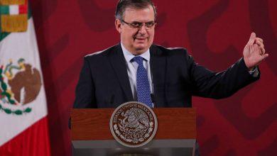 Photo of México y Estados Unidos analizan prolongar cierre de frontera hasta agosto por COVID-19