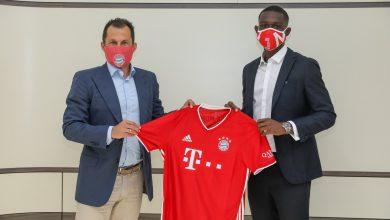 Photo of El Bayern presenta a Kouassi como «uno de los mejores de su generación»