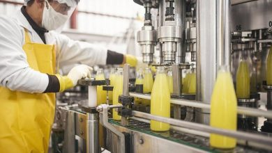 Photo of Primera exportación de bebidas gaseosas de frutas va a Estados Unidos este 7 de julio