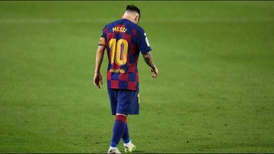 Photo of Lionel Messi dejaría el FCBarcelona al finalizar la temporada, según El Larguero