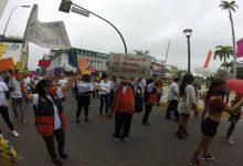 Photo of Dueños de centros de diversión nocturna de Machala marchan para pedir la reactivación de sus negocios