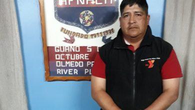 Photo of [VIDEO] Presidente de la Asociación de Fútbol del Chimborazo declara en acefalía al Olmedo