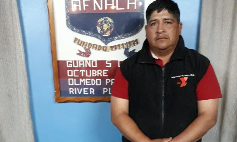 VIDEO] Presidente de la Asociación de Fútbol del Chimborazo ...