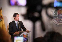 Photo of Guaidó anuncia que comunicará estrategia contra el régimen