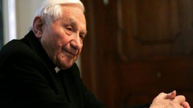 Photo of Falleció Georg Ratzinger, hermano del Papa emérito Benedicto XVI