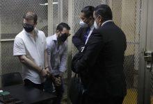 Photo of Detienen a hijos de expresidente panameño en Guatemala