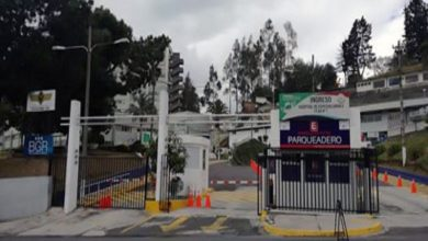 Photo of Tres áreas del Hospital de las Fuerzas Armadas de Quito están colapsadas