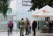 Photo of Saturados hospitales de Ambato, Tulcán y Bahía de Caráquez por el COVID-19