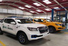 Photo of Camionetas eléctricas se convierten en opción de ahorro para empresas en Ecuador