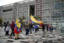 Photo of Jubilados del Issfa reclamaron sus pensiones y exigen respuesta inmediata