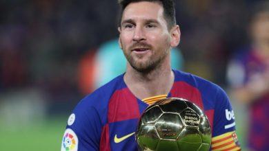 Photo of France Football cancela el Balón de Oro 2020 por el coronavirus