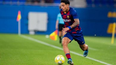 Photo of [VIDEO] EXCLUSIVA: Kike Saverio quiere seguir jugando en Europa