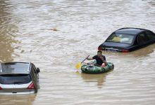 Photo of China reporta 141 muertos o desaparecidos en inundaciones