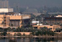 Photo of Irak: disparan un cohete que impacta la Zona Verde en Bagdad