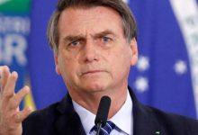 Photo of Jair Bolsonaro vuelve a dar positivo en prueba del coronavirus