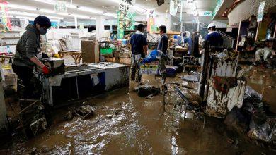 Photo of Lluvias en Japón dejan 64 muertos, alertan sobre más precipitaciones en próximas horas