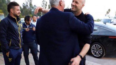 Photo of Directorio de la FEF recibe información incompleta sobre Jordi Cruyff y Antonio Cordón