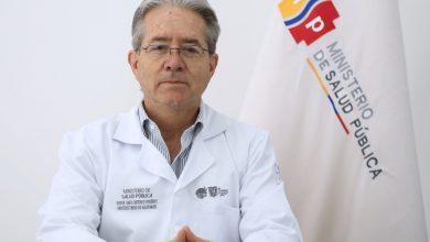Photo of Ministro de Salud desmiente que exista saturación de hospitales en Guayaquil