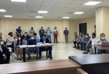 Photo of Juez emite prisión preventiva para Abraham Muñoz y otras cuatro personas por caso de venta ilegal de medicinas para COVID-19