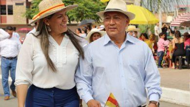 Photo of Karla Puertas, viceprefecta de El Oro, murió en una clínica de Guayaquil