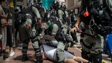 Photo of Primeras detenciones bajo la nueva ley de seguridad en Hong Kong