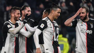 Photo of Juventus hará una 'limpieza' del plantel tras ser campeón de Italia