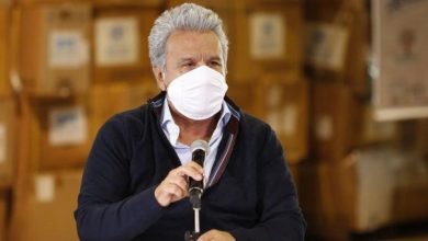 Photo of Presidente Moreno anuncia medidas por mal uso del carné de discapacidad para la importación de vehículos