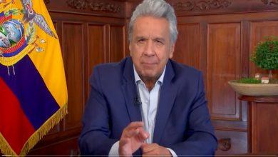Photo of Presidente Moreno asegura que el sector exportador de camarón cumple con las normas de biosegurdad