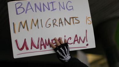Photo of Cámara aprueba plan para bloquear veto migratorio de Trump