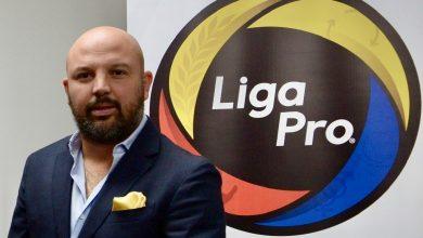 Photo of Miguel Ángel Loor: Es hora que vuelva nuestro torneo