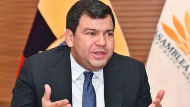 Photo of César Litardo señaló que trabajan en mejorar la credibilidad de la Asamblea Nacional