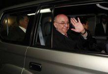 Photo of Luis Gallegos regresa de la ONU en Nueva York para ponerse al frente de la Cancillería de Ecuador