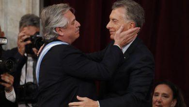 Photo of Macri reaparece; acusa a Fernández de ir contra libertades