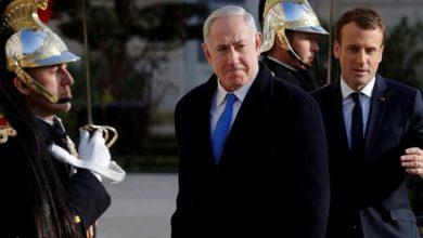 Photo of Macron pide a Israel que abandone cualquier proyecto de anexión de Cisjordania