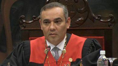 Photo of Régimen de Maduro dice que EEUU «irrespeta» al presidente de su TSJ