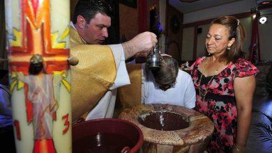 Photo of COE de Guayaquil autorizó bautizos y matrimonios a Iglesia Católica