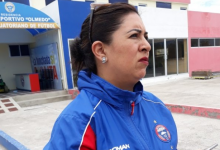 Photo of [VIDEO] Mayra Argüello, destituida como presidenta del Olmedo por parte de la AFNACH