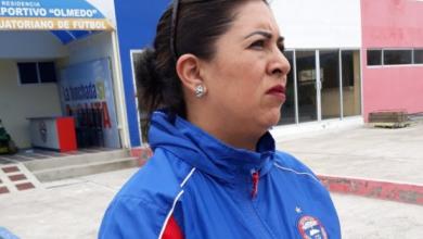 Photo of [VIDEO] Mayra Argüello, destituida como presidenta del Olmedo por parte de la AFNACH