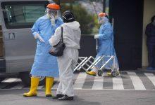 Photo of El Ministerio de Salud merma la información sobre muertes y contagios por COVID-19