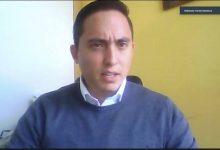 Photo of Asambleísta Daniel Mendoza renuncia al cargo en su comparecencia ante la Comisión Multipartidista que lo investiga