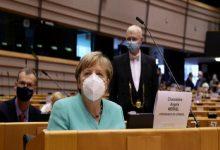 Photo of Merkel presenta en Bruselas las líneas de la presidencia alemana del Consejo de la UE