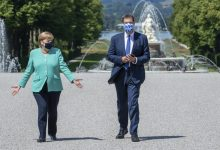 Photo of Merkel dice que no intervendrá en su sucesión